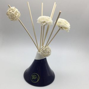 Aroma reed diffuser for living room, reading room, bedroom at home