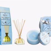 Aromatherapy candles for British Royal Family:Price's Candles